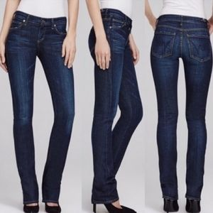 COH Citizens of Humanity Elson Jeans Straight Leg